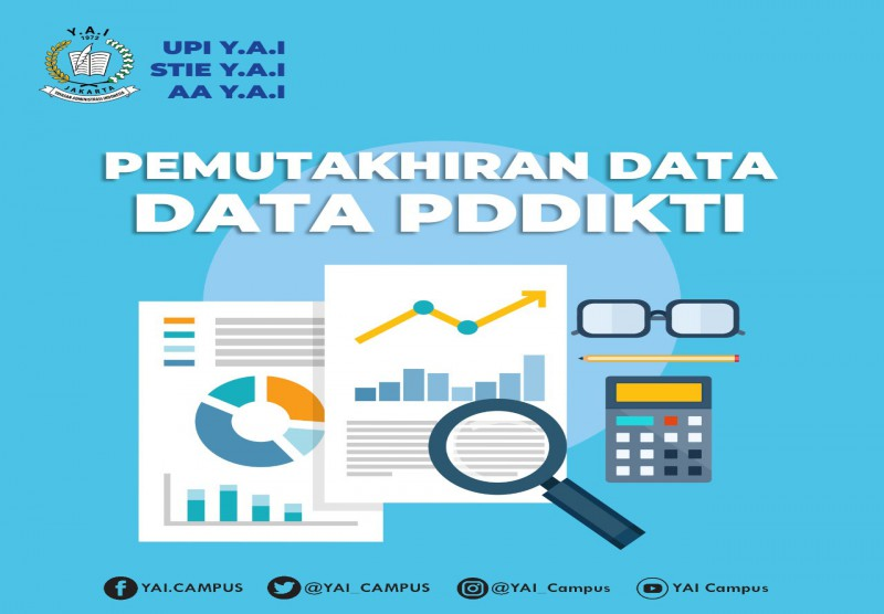 Pemutakhiran Data PDDIKTI