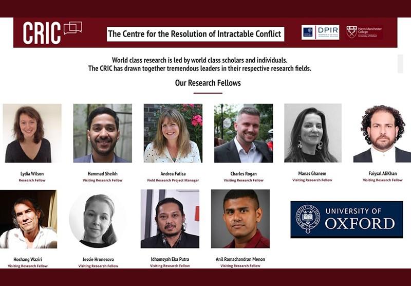 Pencapaian Prestasi Peneliti Kelas Dunia Dosen Tetap Psikologi pada University of Oxford