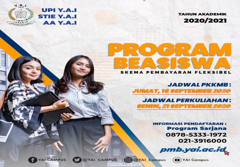 Program Beasiswa