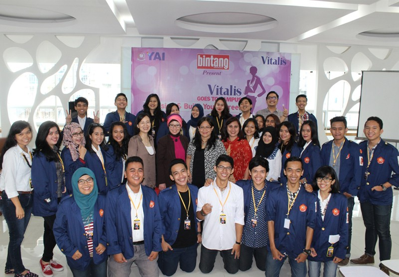Seminar Coaching Career Tabloid Bintang