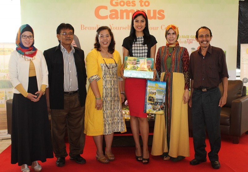 Bintang Goes To Campus 2016