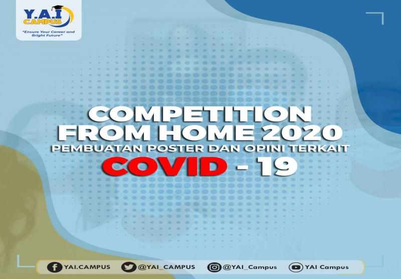 COMPETITION FROM HOME 2020