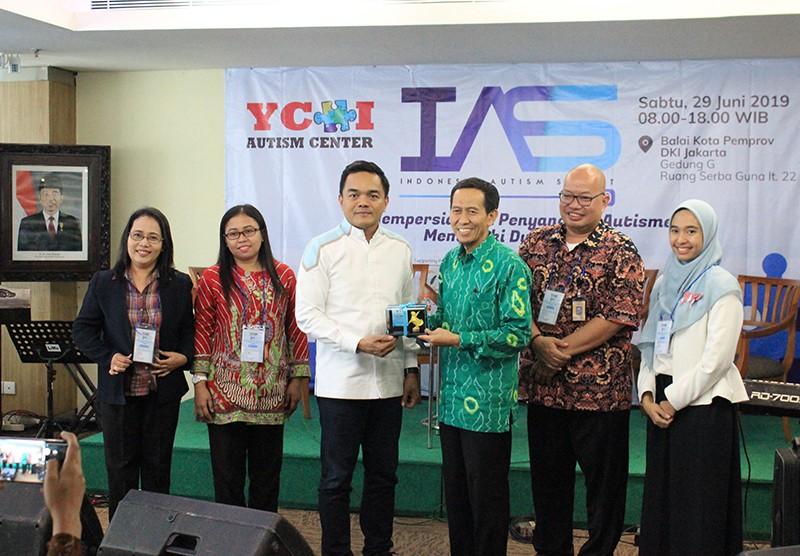 Indonesia Autism Summit 2019