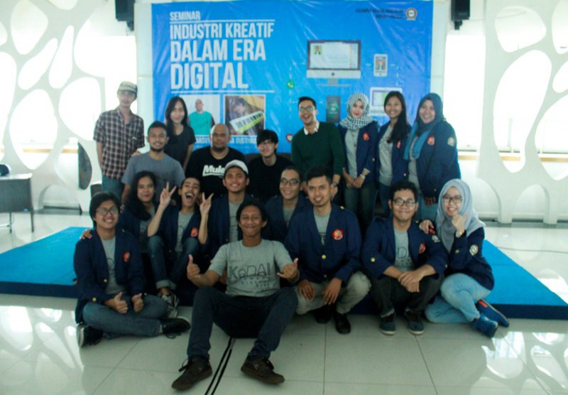 Industri Kreatif dalam Era Digital