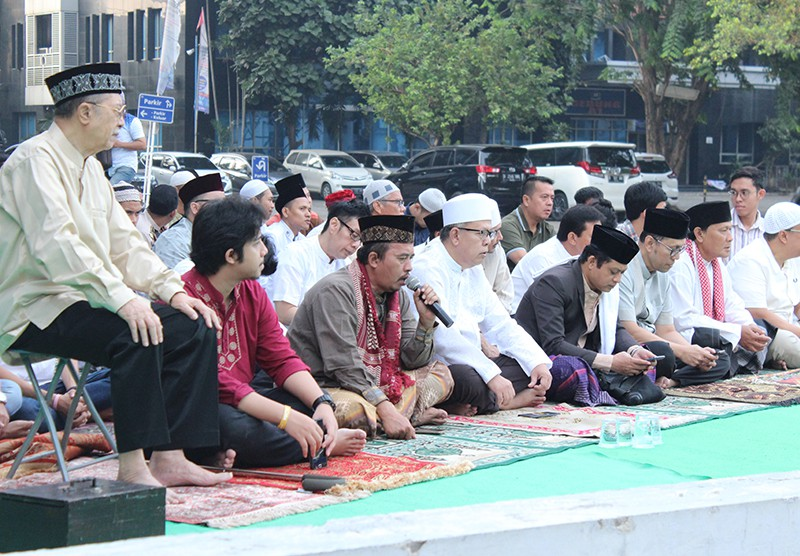 Pelaksanaan Idul Adha 2019
