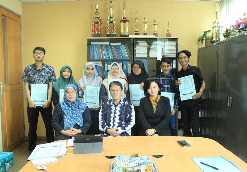Penerimaan Mahasiswa Bidikmisi 2019