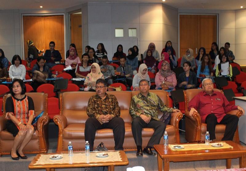 Seminar Sehari