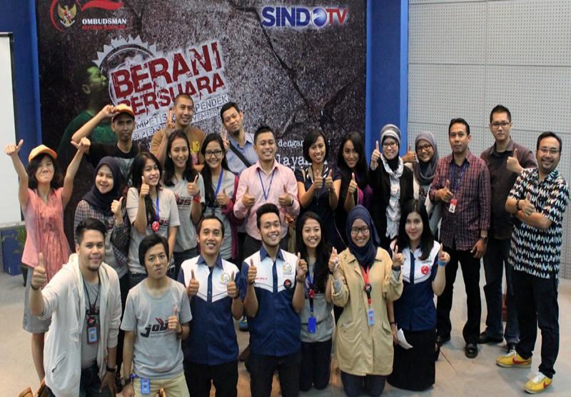 Sosialisasi & Workshop Film Pendek