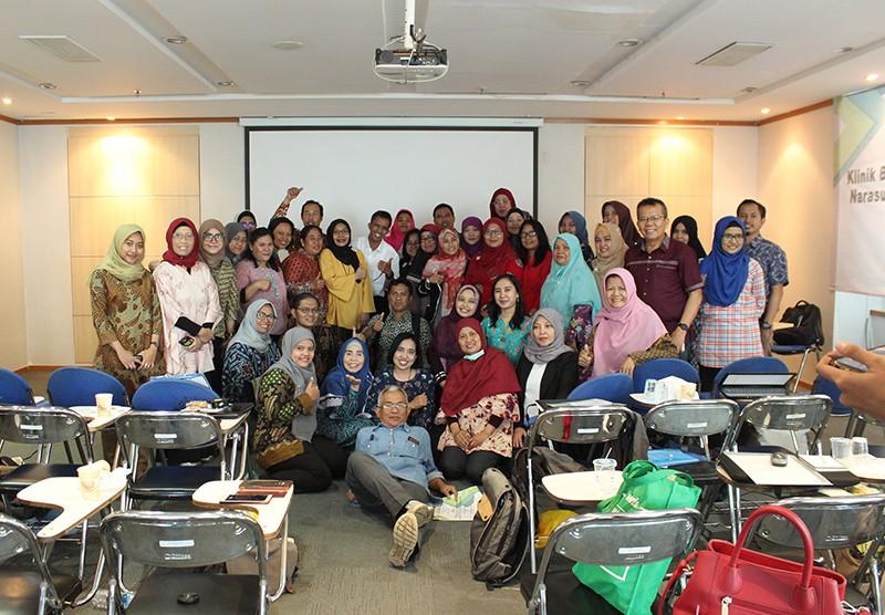 Workshop Nasional Klinik Bedah Proposal Penelitian Hibah Ristekdikti
