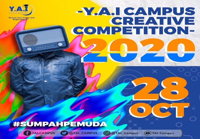 Y.A.I Campus Creative Competition 2020