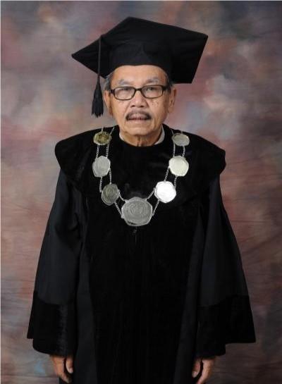 Prof. Dr. Dadjim Sinaga, MM