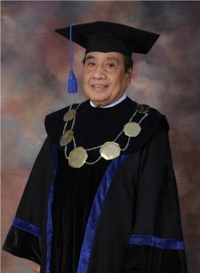 Prof. Dr. H. Anwar Arifin