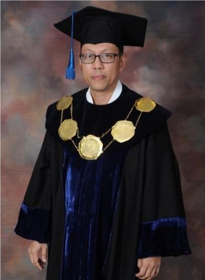 Prof. Dr. Ir. Yudi Yulius, MBA