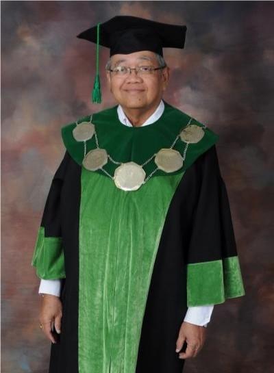 Prof. Dr. Sarlito Wirawan Sarwono