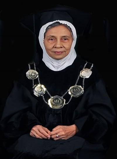 Prof. Dr. Suprapti S. Markam